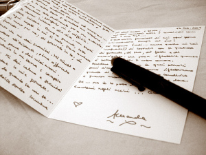 A Letter of Support